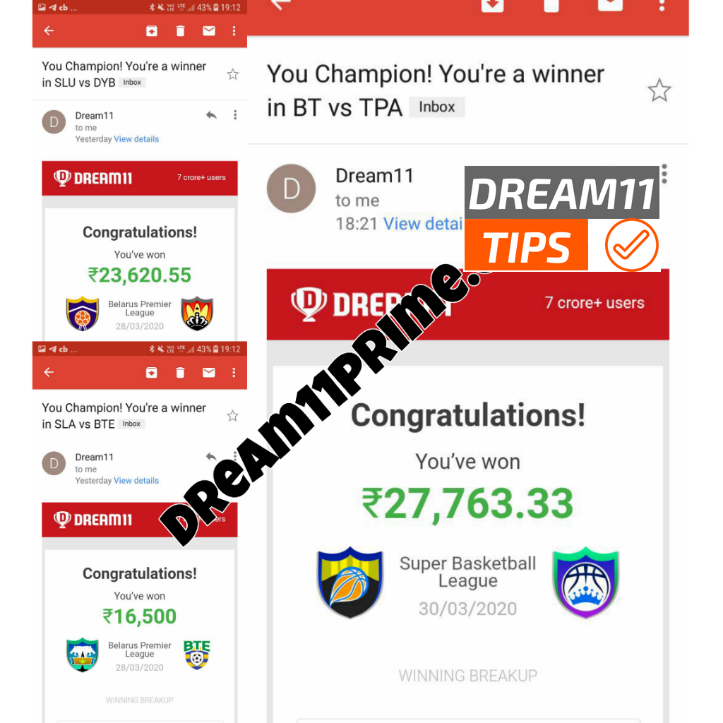 dream11 tips