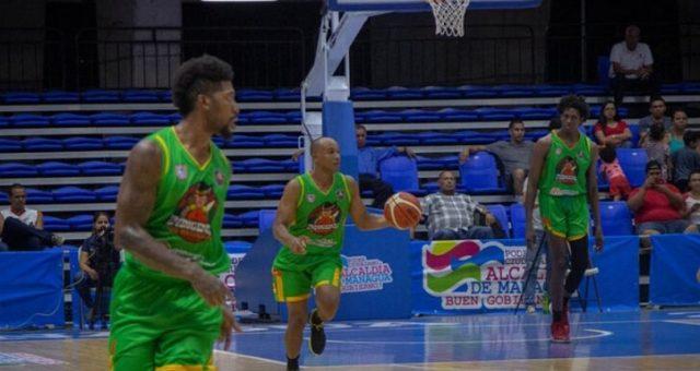 nicaragua basketball league 2020