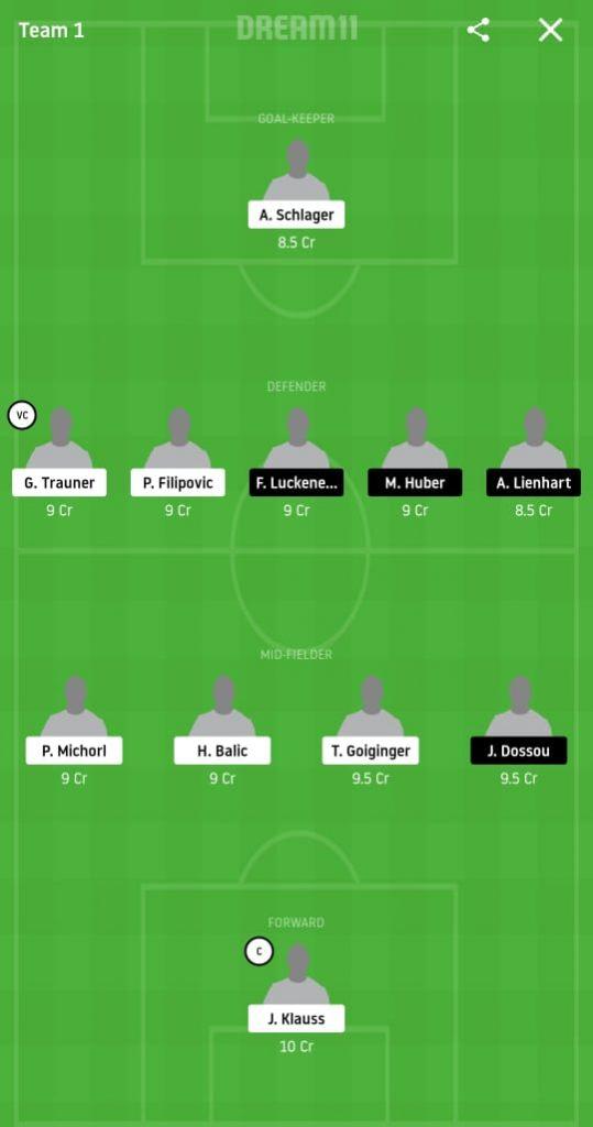 WBN vs FRK Dream11 Team Prediction