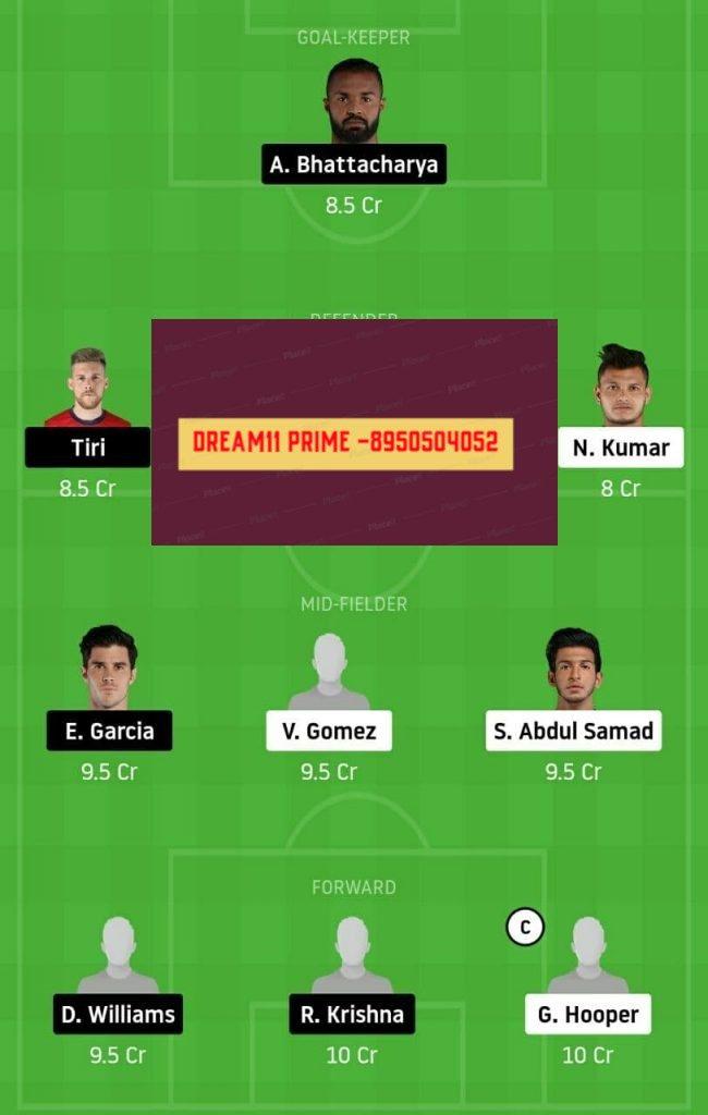 KBFC vs ATMB Dream11 Team Prediction