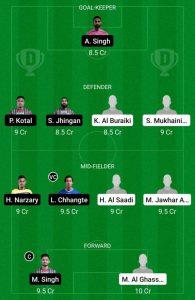 OMN vs IND Dream11 Team Prediction
